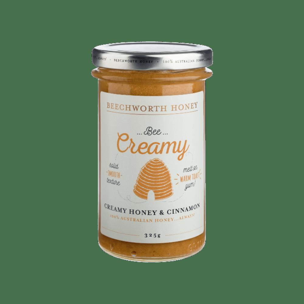 BCRHOCIJAR325 _Beechworth-Honey-Bee-Creamy-_-Cinnamon-Jar