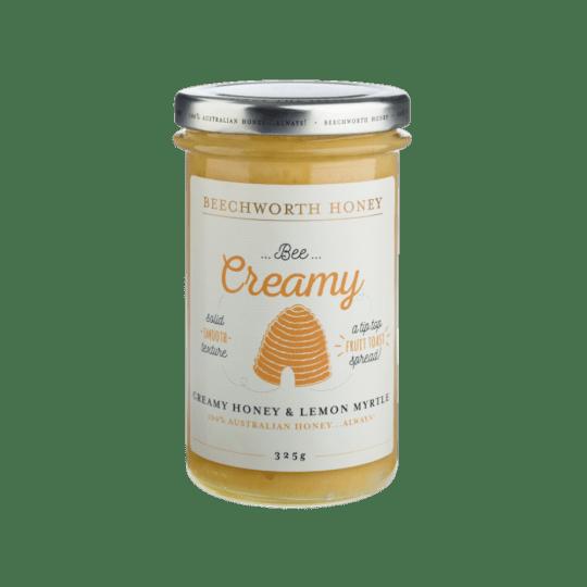 BCRHOLMJAR325 _Beechworth-Honey-Bee-Creamy-_-Lemon-Myrtle-Jar