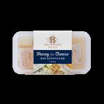 HFCHONEBOX100-Honey for Cheese - Raw Honeycomb 100g