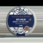 BMTT - Bee Balm with Manuka & Tea Tree Honey