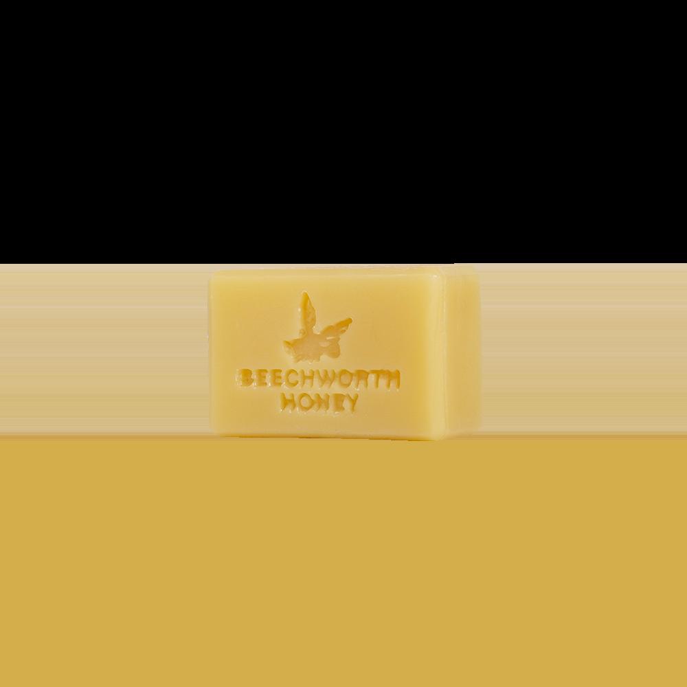 BWHONEY-Beeswax-Block-120g-Medium