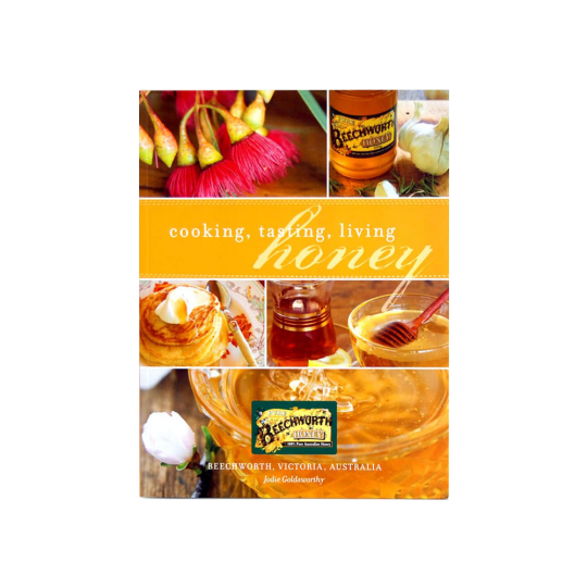 CookBSoft_Cooking-Tasting-Living_Honey_Cook-Book