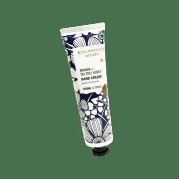 Manuka & Tea Tree Honey Hand Cream