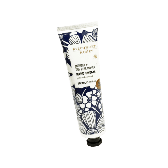 Manuka & Tea Tree Honey Hand Cream