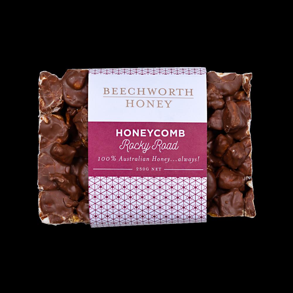 HRR - Honeycomb Rocky Road 250g