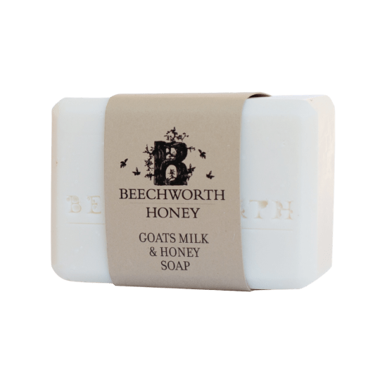 SGML - Goat's Milk & Honey Soap
