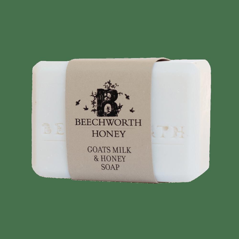 SGML - Goat's Milk & Honey Soap