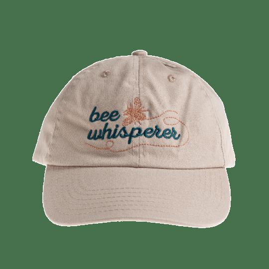 Bee Whisperer Cap