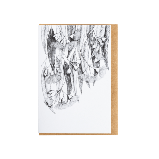 CARDIROB-Greeting-Card-Iron-Bark