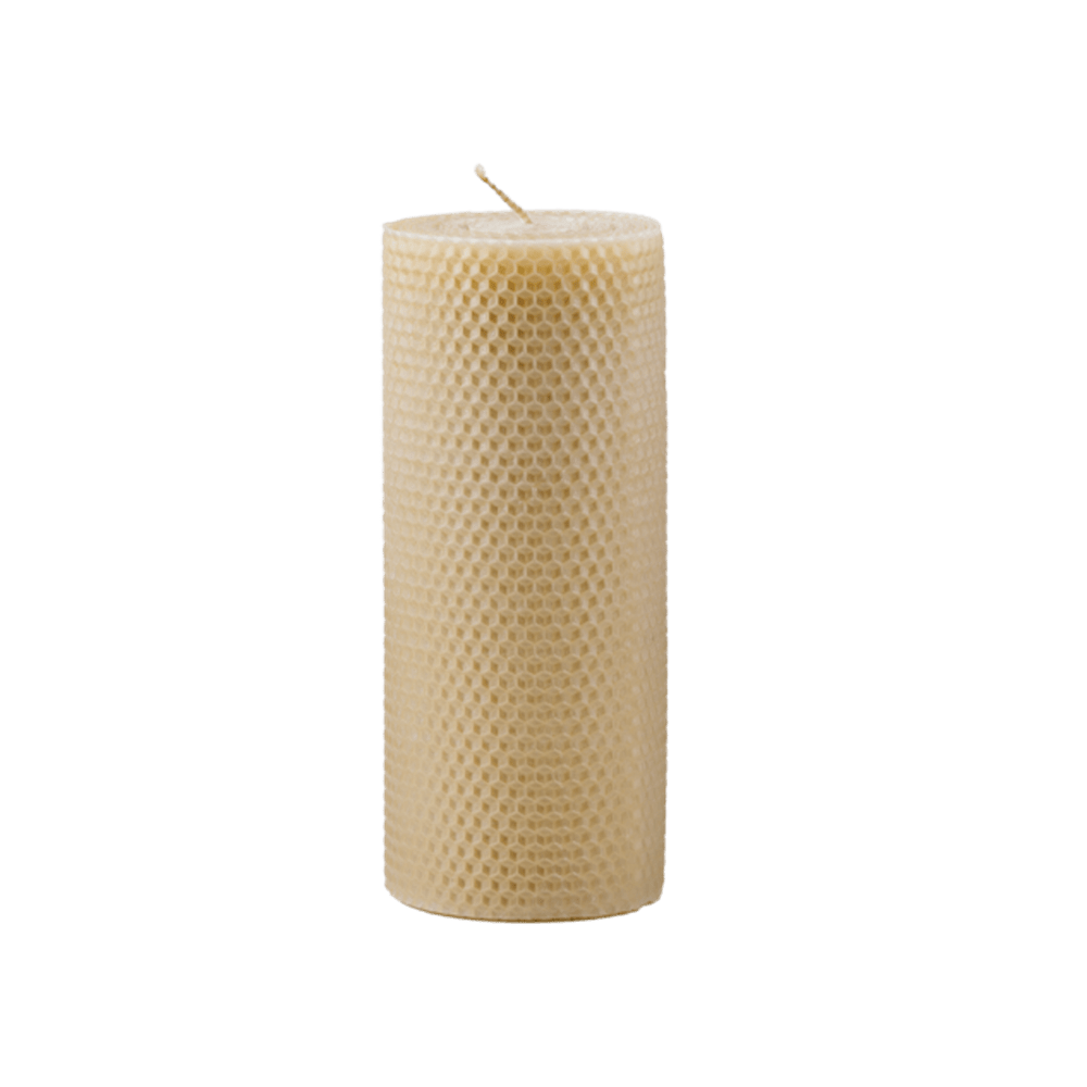 CR8L-Rolled-Beeswax-Candle-Large-H-20.5cm-x-W-8.5cm---no-label