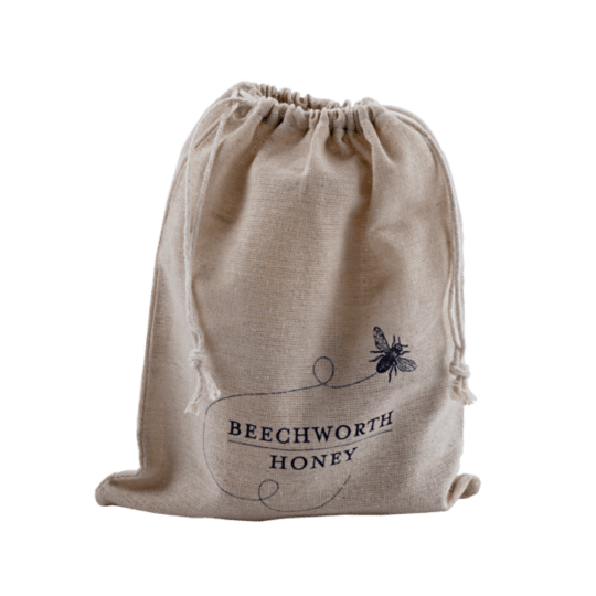 GIFTBAG - Cotton Linen Gift Bag