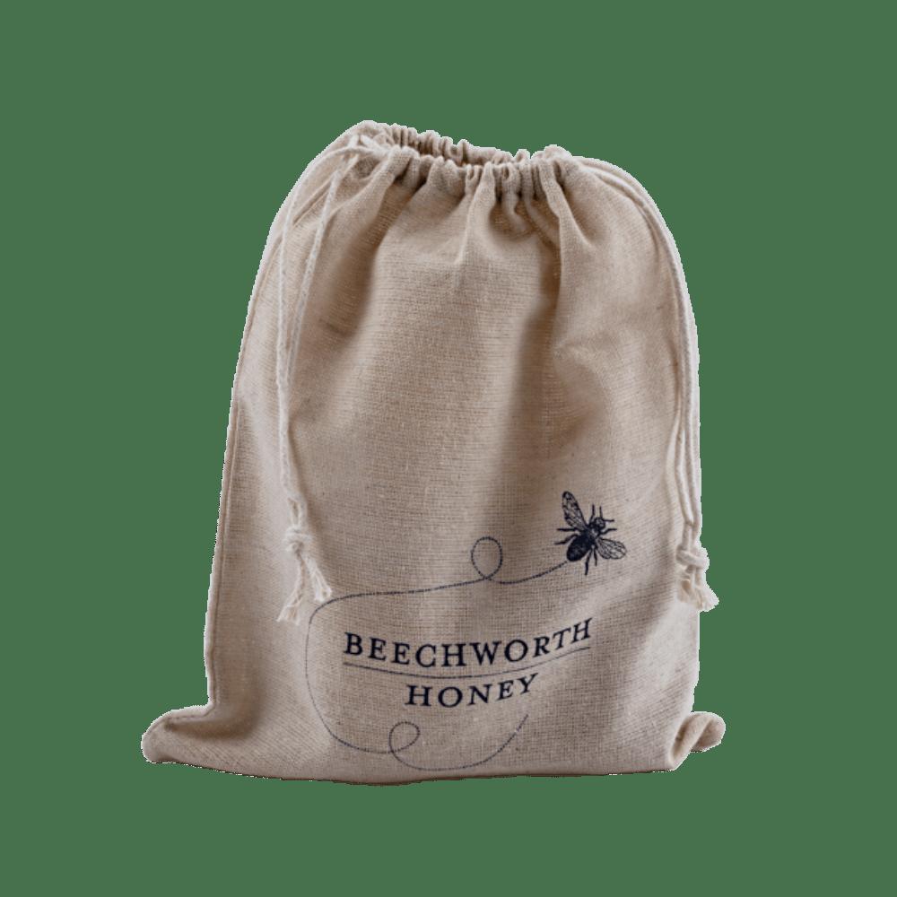 GIFTBAG - Cotton Linen Gift Bag