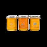 GPBEDJAR3X240 - Breakfast in Bed 3 x 240g (jars only)