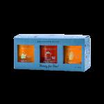 GPTEAJAR3X240 - Honey for Tea 3 x 240g