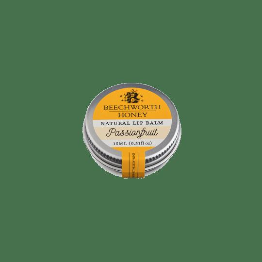 LBPAS15TIN---Natural-Beeswax-&-Passionfruit-Lip-Balm