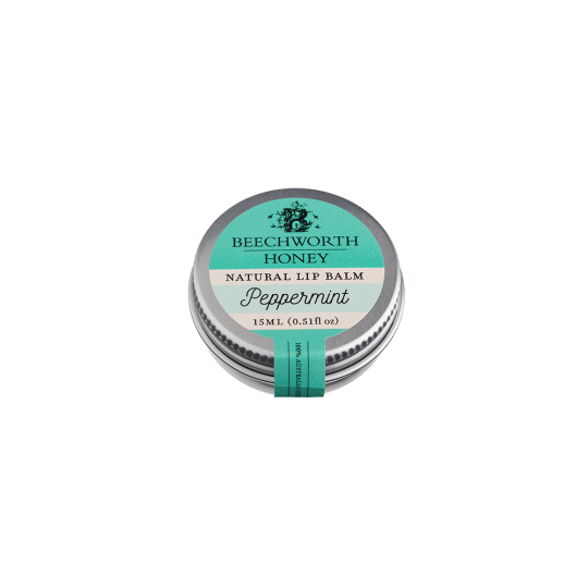 LBPEP15TIN---Natural-Beeswax-&-Peppermint-Lip-Balm