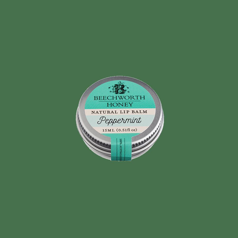 LBPEP15TIN---Natural-Beeswax-&-Peppermint-Lip-Balm