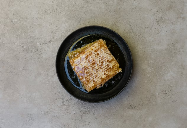 Pure-Honeycomb-Gateway