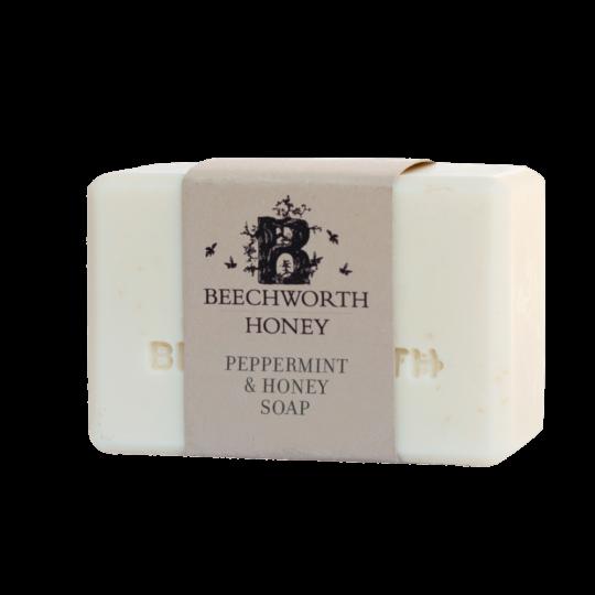 SPHL-Peppermint-Honey-Soap