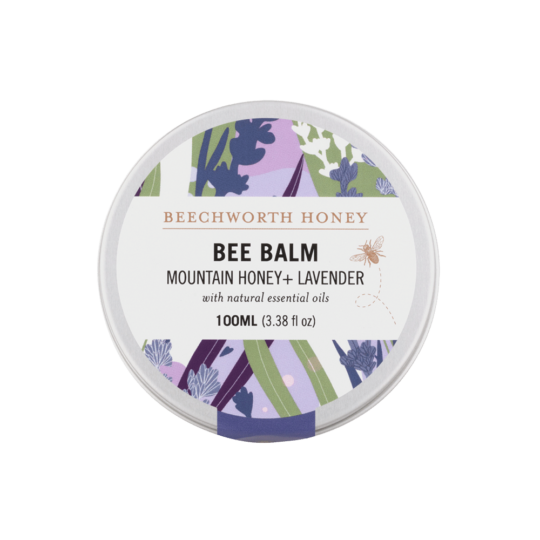 BBHOLA100TIN--Bee-Balm-with-Mountain-Honey-and-Lavender_2